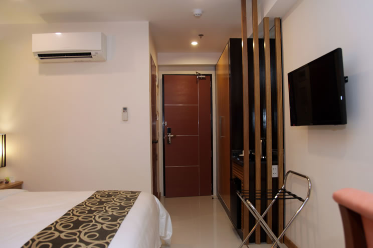 Guijo Suites Hotel - Makati City, Philippines