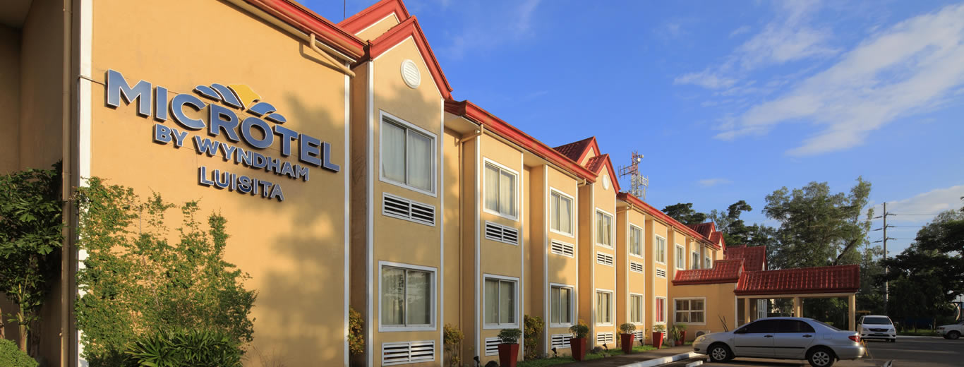 Microtel by Wyndham - Luisita, Tarlac in Tarlac, Philippines