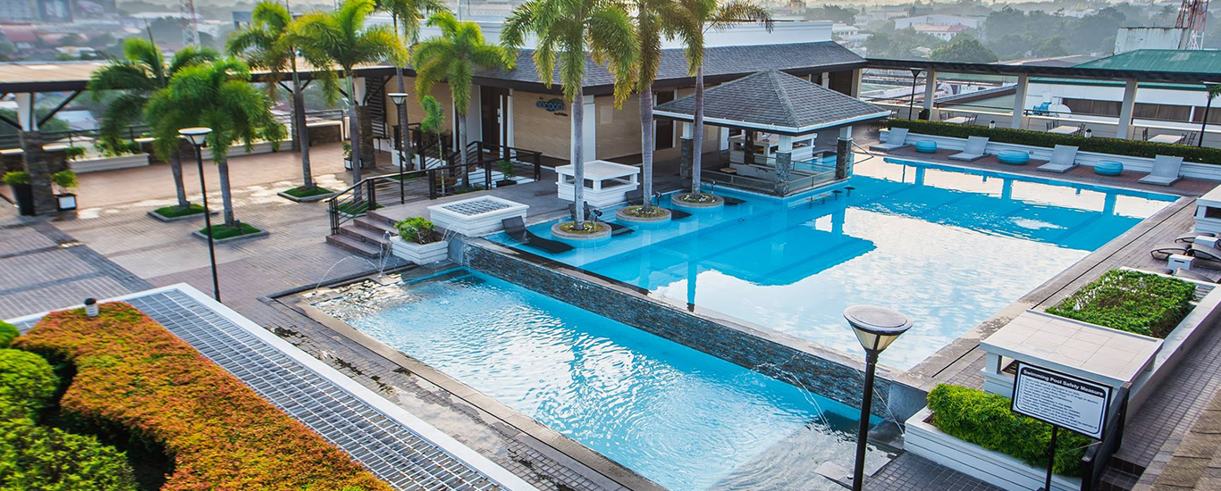 L' Fisher Hotel Bacolod City